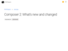 Composer 2: What's new and changed • PHP.Watch