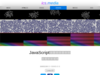 JavaScriptで始めるジェネラティブアート - 生物アルゴリズムの応用 - ICS MEDIA