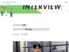 コツコツ続けて早10年。「ちょっとした善意」でRubyコミュニティを支えるメンテナー | INTERVIEW詳細 - エンジニアフレンドリーシティ福岡